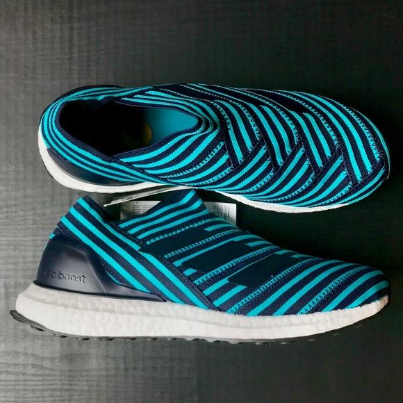 Adidas Nemeziz 17+ Tango 360 Boost | Review